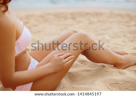 кожи тело ухода красивой сексуальная женщина Сток-фото © serdechny