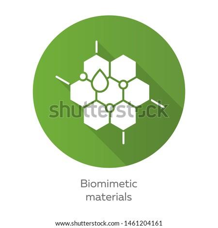 abstract · a · nido · d'ape · logo · vettore · simbolo - foto d'archivio © kyryloff