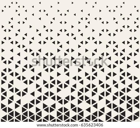 Półtonów nowoczesne geometryczny tekstury Zdjęcia stock © samolevsky