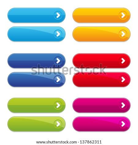 Play Yellow Vector Icon Button Stock photo © rizwanali3d