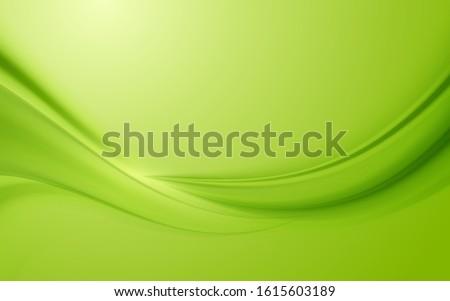 vert · eco · flou · arbre · printemps · forêt - photo stock © cosveta