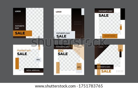 Moderne promotie vierkante web banner nieuwe Stockfoto © ikopylov