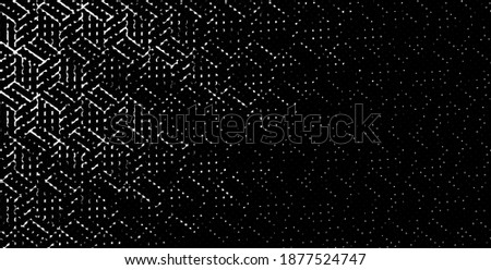 nero · tappeto · texture · tela · bianco - foto d'archivio © ivo_13