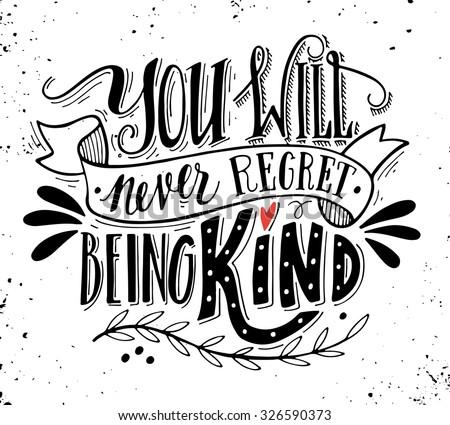 kéz · tipográfia · poszter · inspiráló · idézet · szeretet - stock fotó © kollibri