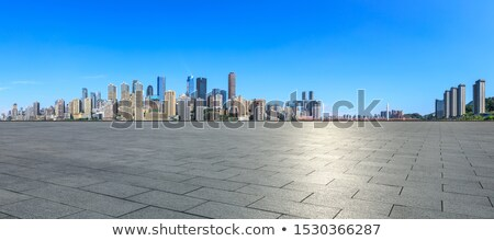 brick and sky Stock photo © curaphotography