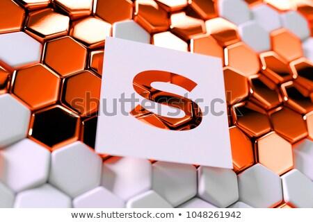 email · küld · gomb · számítógép · billentyűzet · számítógép · technológia - stock fotó © marinini