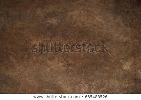 Bronze weathered Stock photo © Snapshot