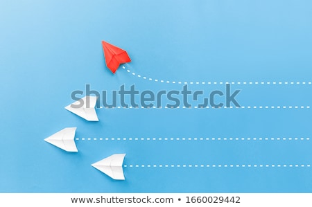 Direction Solutions Stock photo © Lightsource