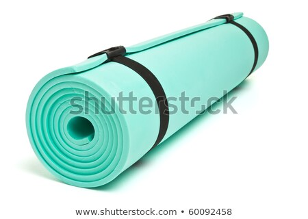 Lightweight Foam Sleep Mat Stock photo © Discovod