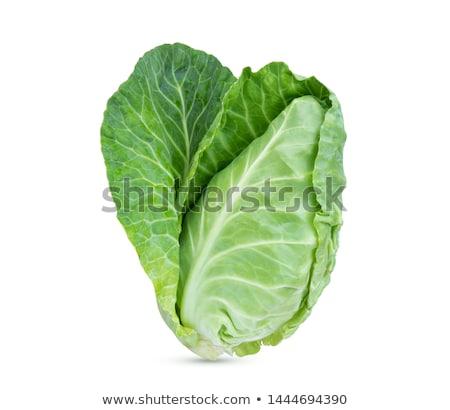 sweetheart cabbage Stock photo © joker