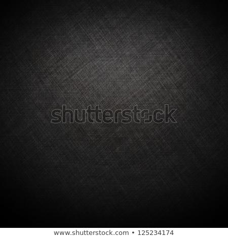 szürke · sötét · vászon · textúra · fal · természet - stock fotó © oly5