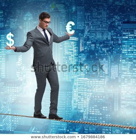 dólar · cuestión · oro · símbolo · rojo · signos · de · interrogación - foto stock © 3mc