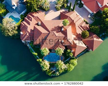 mountain Colorado luxury housing  Stock photo © PixelsAway