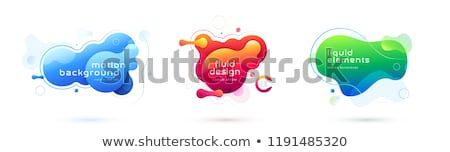 discount concepts   set of 3d illustrations stock photo © tashatuvango