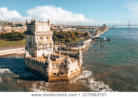Lisbon tourist attraction, Portugal Stock photo © joyr