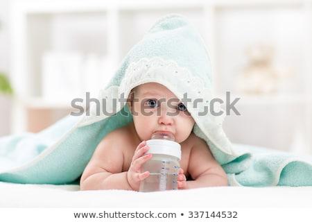 casa · água · filtrar · água · potável · saúde · beber - foto stock © paha_l