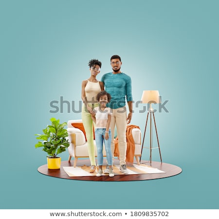 render family stock photo © paha_l