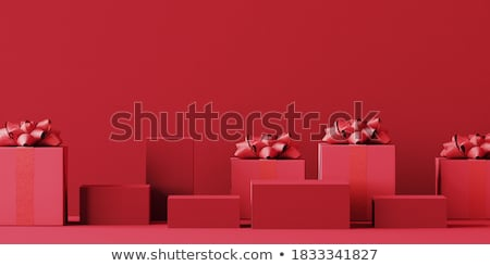 valentine holiday banners stock photo © alexaldo