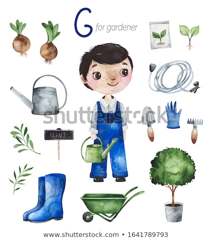 Stock photo: Growing Your Vocabulary