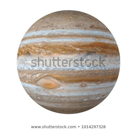 惑星 実例 ボディ 地球 スペース 星 ストックフォト © bluering