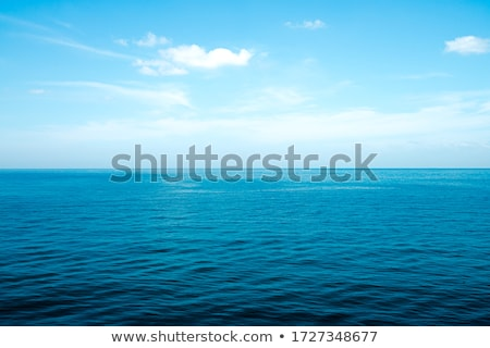 Ocean surface Stock photo © bestmoose