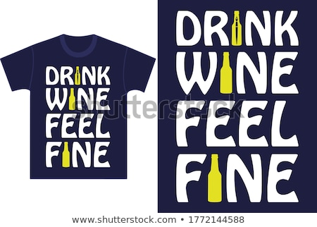 drinking tee Stock photo © val_th