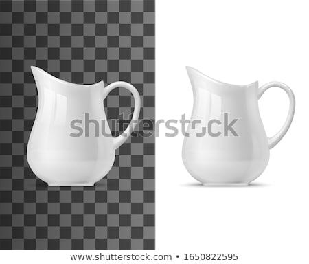 белый пусто чистой объект Сток-фото © Digifoodstock