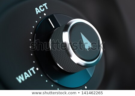 Life Coaching Button. 3D Render. Stock photo © tashatuvango