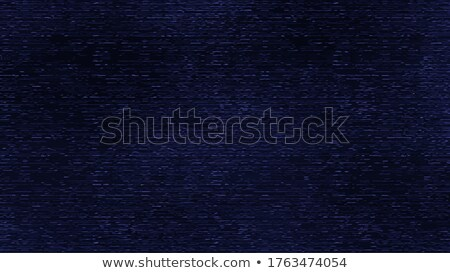 Creative Poster Vector. Tech Futuristic Banner. Acrylic Texture. Illustration Stock photo © pikepicture