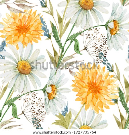 white chrysanthemums Stock photo © olira