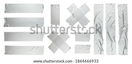 Isolated Gaffer Tape Stock photo © eldadcarin