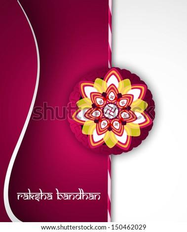 Fantástico tarjeta brillante colorido ola vector Foto stock © bharat
