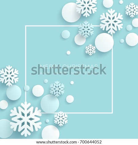 digitally composite image of merry christmas and happy new year message with snow man stock photo © wavebreak_media