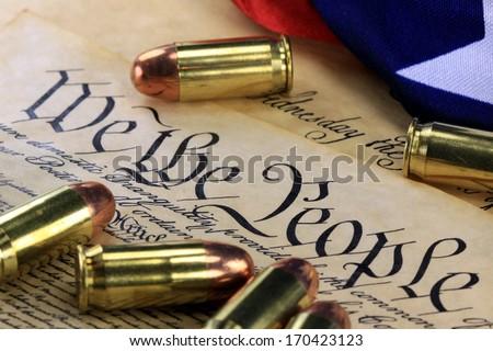 pisztoly · patron · réz · lövedék · terv · hadsereg - stock fotó © m_pavlov