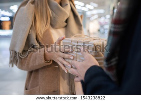 compras · moda · departamento · tienda - foto stock © pressmaster