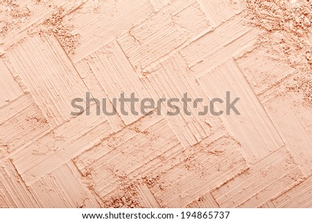 White cosmetic texture background, make-up and skincare cosmetic Stock photo © Anneleven