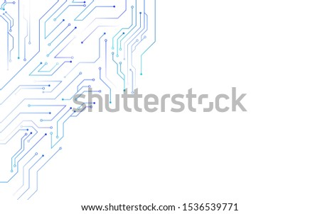 Technológia áramkör diagram digitális futurisztikus terv Stock fotó © SArts