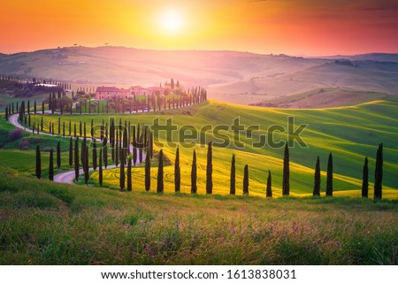 Greve in Chianti Stock photo © prill
