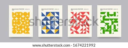 Green Abstract Pattern Stock photo © fouroaks
