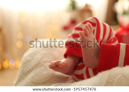 red panties and text merry christmas Stock photo © nito