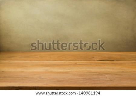 perfecto · mesa · de · madera · palabra · nino · fondo · educación - foto stock © fuzzbones0