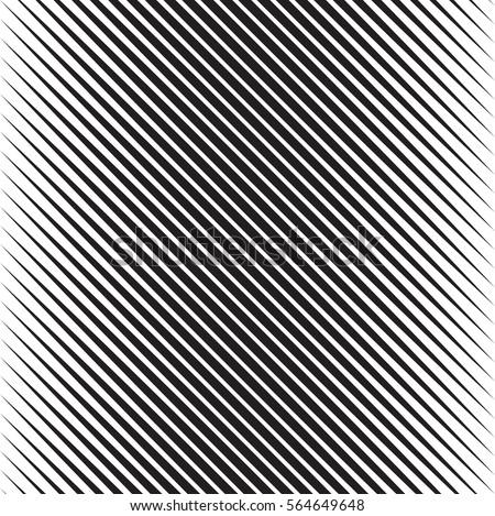 Vektör siyah beyaz yarım ton diyagonal Stok fotoğraf © CreatorsClub