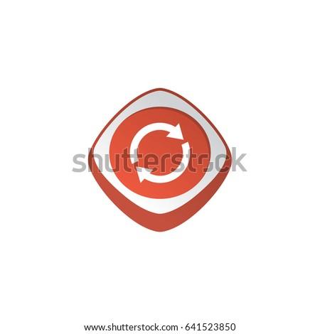 цвета · приложение · икона · кнопки · игры - Сток-фото © vector1st