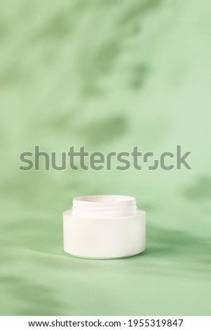 Jar mint huid Stockfoto © Anneleven