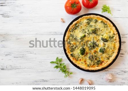 Házi készítésű sajt fokhagyma rusztikus bio koktél Stock fotó © Peteer