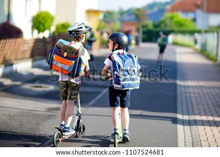 верховая езда образование детство люди Сток-фото © dolgachov