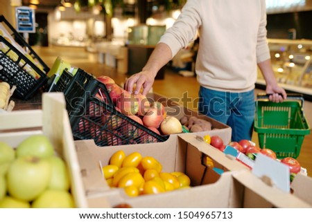 młody · człowiek · jabłko · jedzenie · zdrowa · dieta · żywności · owoców - zdjęcia stock © pressmaster