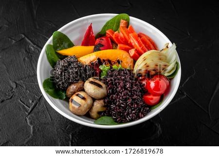 Dieta topo ver orgânico produto Foto stock © vkstudio