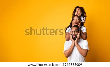 три прикасаться Щеки белый Сток-фото © acidgrey