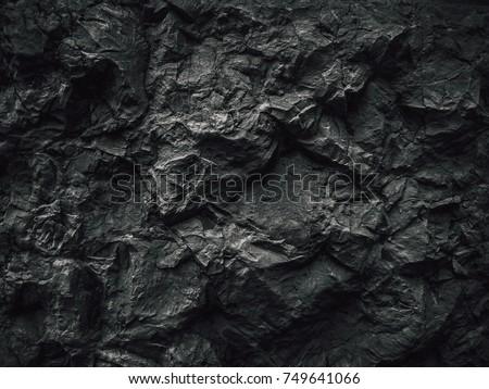 Volkanik kayalar ada doğa deniz yaz Stok fotoğraf © smuki